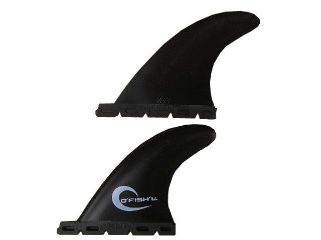 O'FISH'L Quad Rear Fins Set