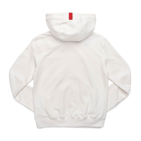 Men's Baby Powder Relaxed Fit Hoodie