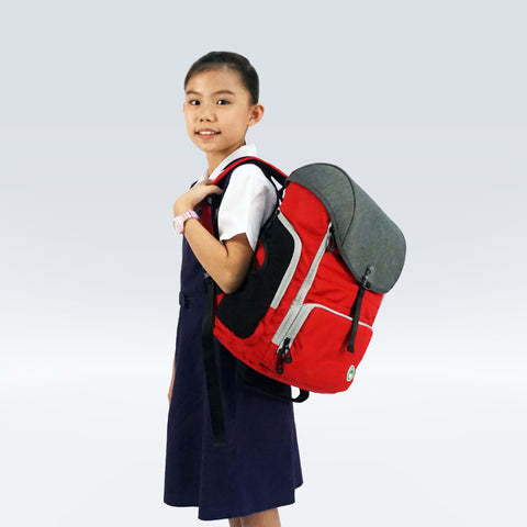 Coala Kids School Bag Larry