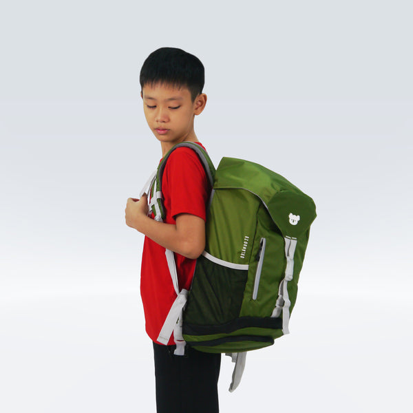 Coala Kids Orlando - Kids Outdoor Backpack
