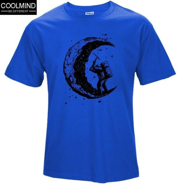 Coolmind® T-shirt 100% coton