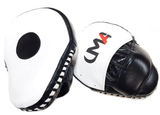 Curved Boxing Mitts - UMA Fight Gear