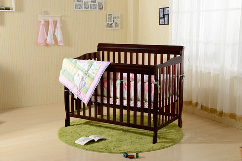 Concord Baby Carson 4 in 1 Convertible Crib