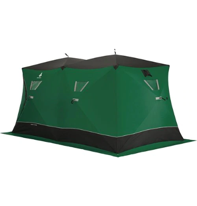 Woods Arctic Ice Shelter, 6 Person