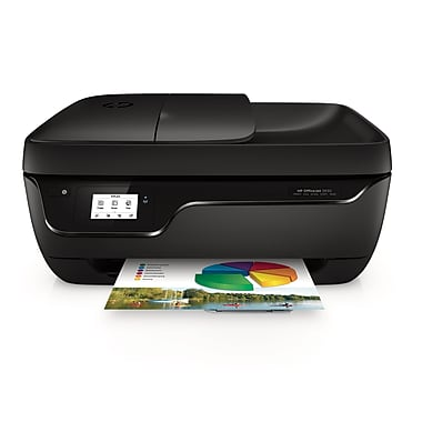 HP OfficeJet 3830 All-in-One Inkjet Printer (K7V40A#B1H)