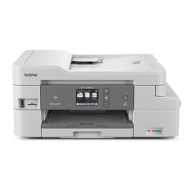 Brother MFC-J995DW All-in-one Inkjet Printer with INKvestment Cartridges