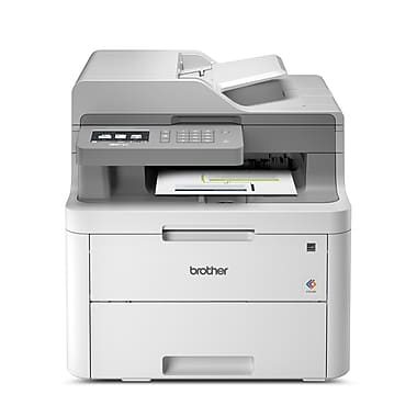 Brother MFC-L3710CW Digital Colour All-in-One Multifunction Laser Printer