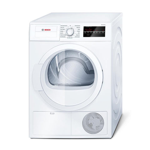 Bosch 300 Series - 24 inch Compact Drye