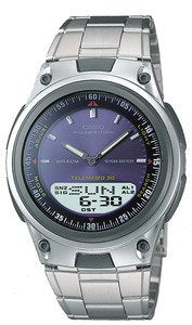 Aw80d-2av Casio Men's Sports Chronograph Alarm 10-year