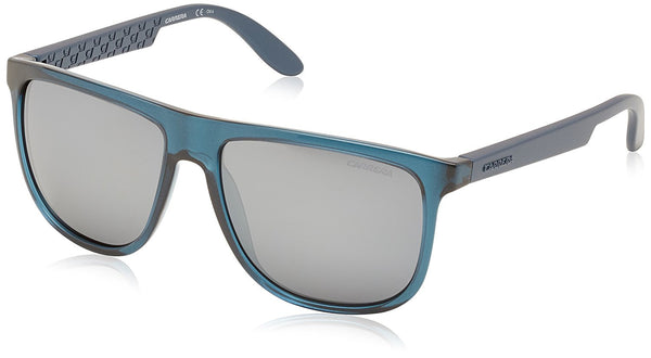 carrera Sunglasses 5003 DDN9Y Acetate Blue Grey