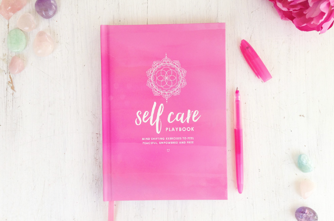 Happi Empire Self-Care Playbook