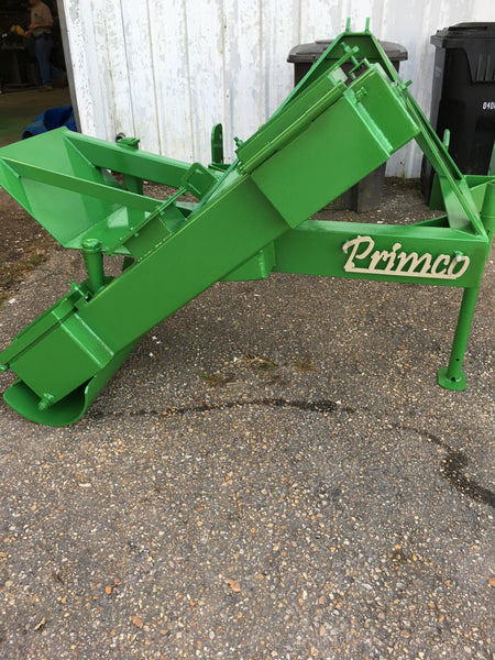 "14"" Left Hand Discharge Ditcher"