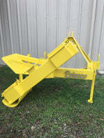 "14"" Left Hand Discharge Ditcher Machine"