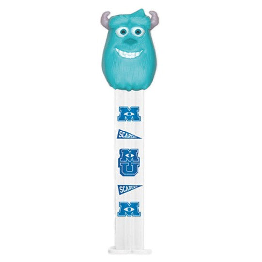 Sulley-Best Buy Exclusive PEZ Dispenser