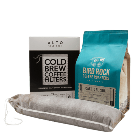 Cold Brew Pack