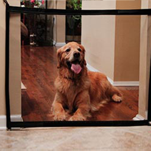 Magic-Gate® - Indoor portable fencing for pets