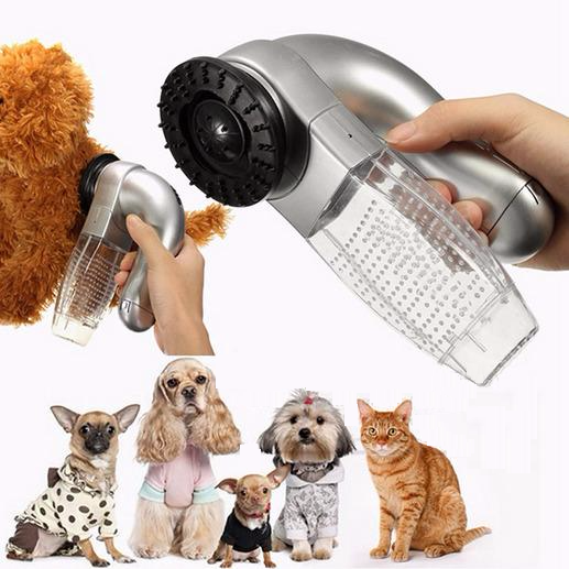 Pet Vacuum - Vacuum cleaner for cats and dogs hair and dirt