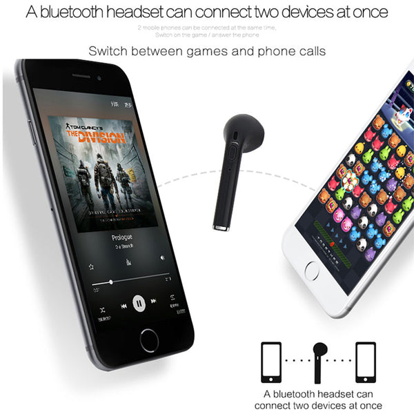 Ultra-Thin Nex-Gen Earphone