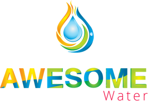 AWESOME WATER Shower Filter! - Awesome Water