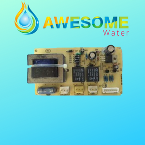 Awesome Water Motherboard - Awesome Water