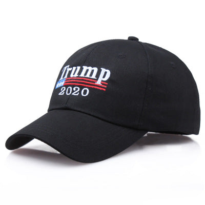 Donald Trump 2020 make America Great Again Election Baseball Cap Casual Cotton Caps Embroidery Fitted Snapback Hat