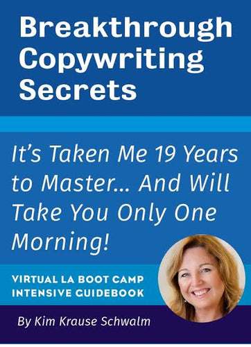 Virtual LA Boot Camp Intensive Downloadable Guidebook PDF ONLY