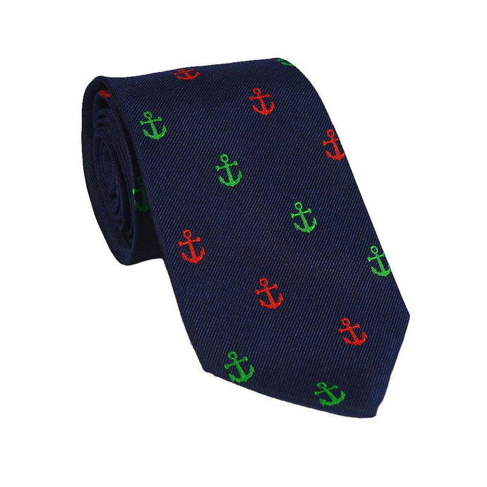 Anchor - Port & Starboard