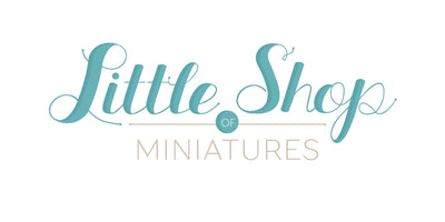Little Shop of Miniatures