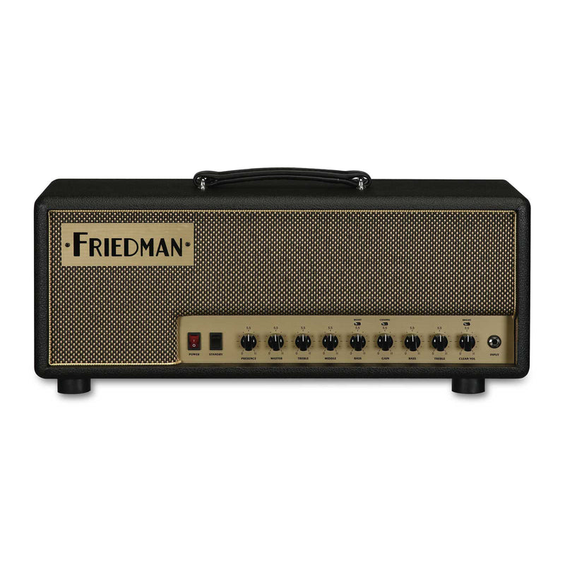 Friedman RUNT-50 Head