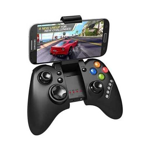 Smart Phone/Tablets Bluetooth Game Controller
