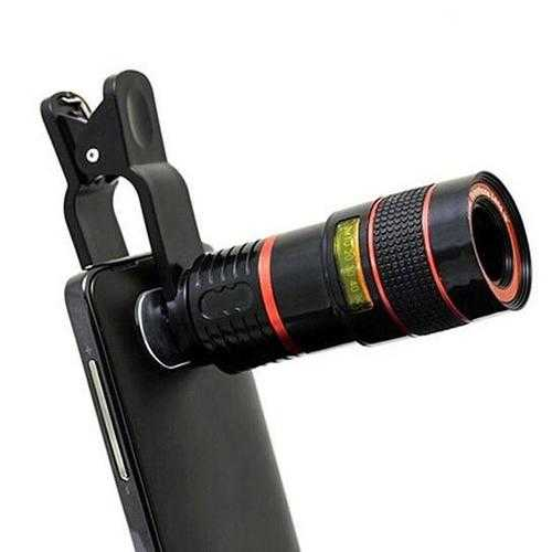 Smartphone Telephoto PRO Clear Image Camera Lens