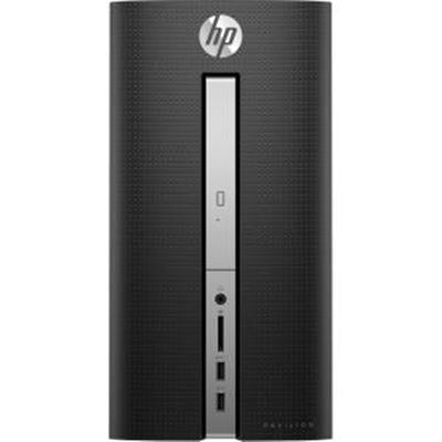 Refurbished HP Pavilion Desktop 570-p030