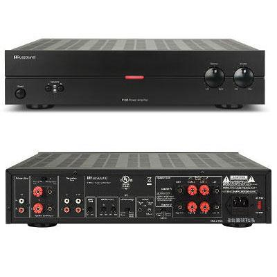 2ch Dual Source 1255w Amplifr