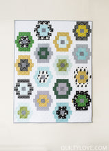 Quilty Beads PDF Quilt Pattern-Automatic Download