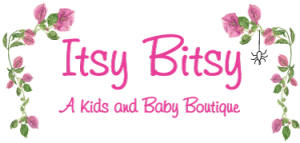 The Itsy Bitsy Boutique