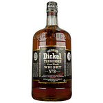 George Dickel #8 Black 1.75L