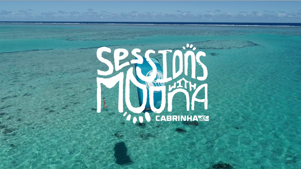 Sessions with Moona Ep. 16 - Namotu