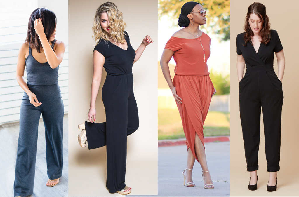Jumpsuits September 2109 Needle Sharp Subscription Boxes