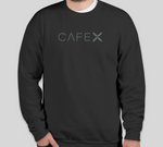 Cafe X Sweatshirt