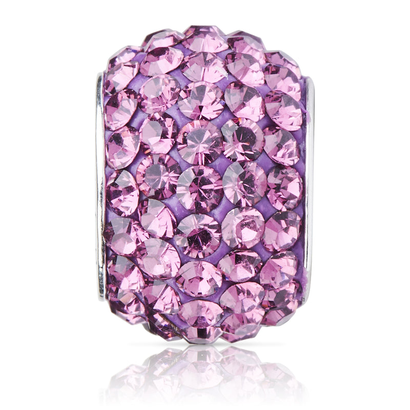 1102 | Sparklies® - Purple Amethyst (February)