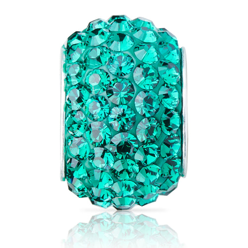 1109 | Sparklies® - Emerald Green (May)
