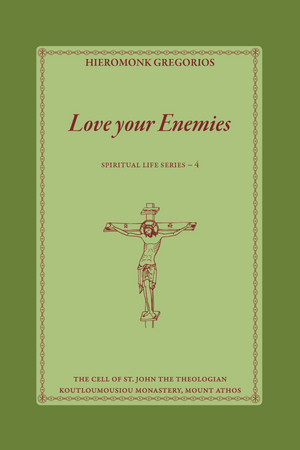 Love Your Enemies