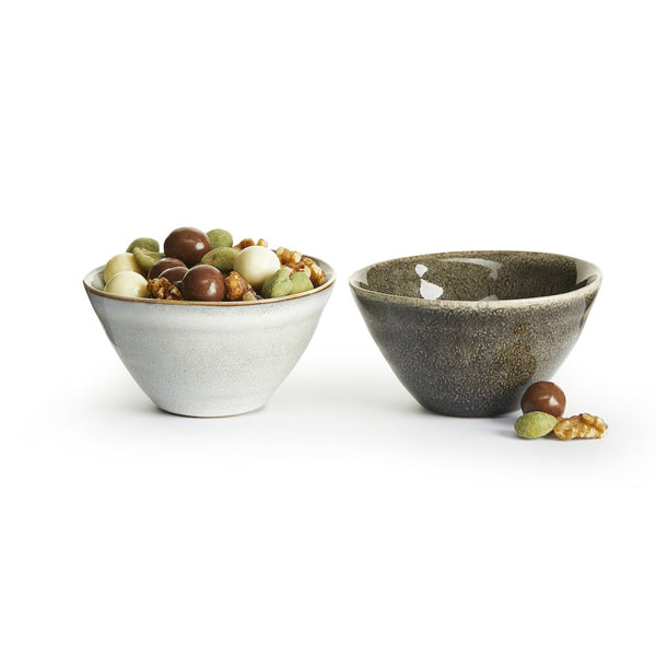Nature Pinch Pots - Set of 2