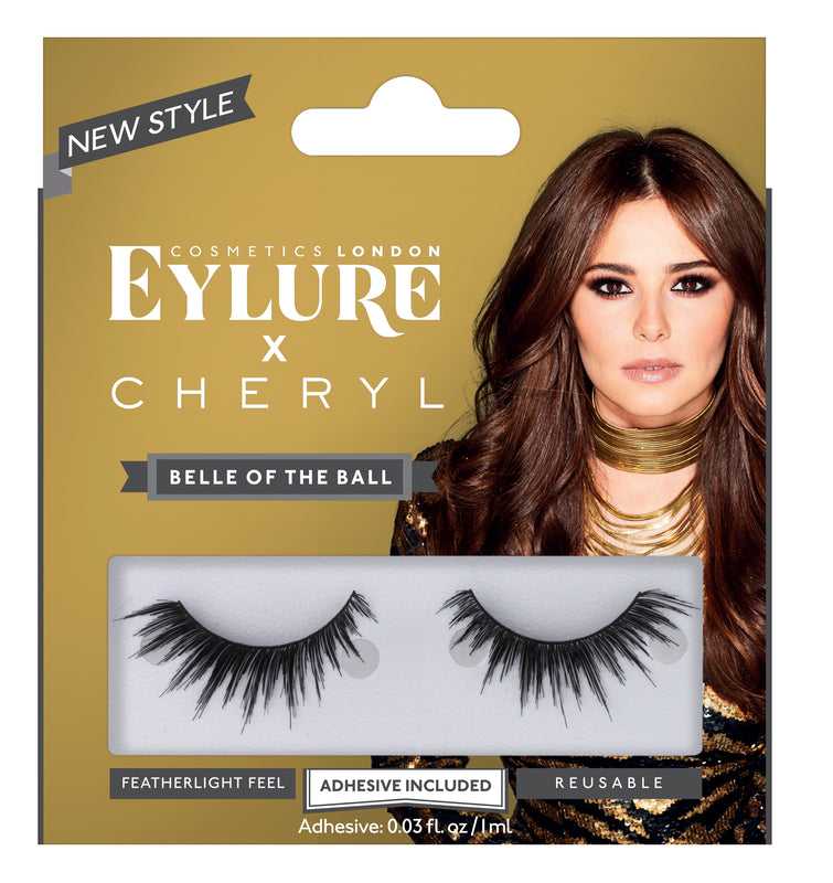 Eylure Cheryl Lashes