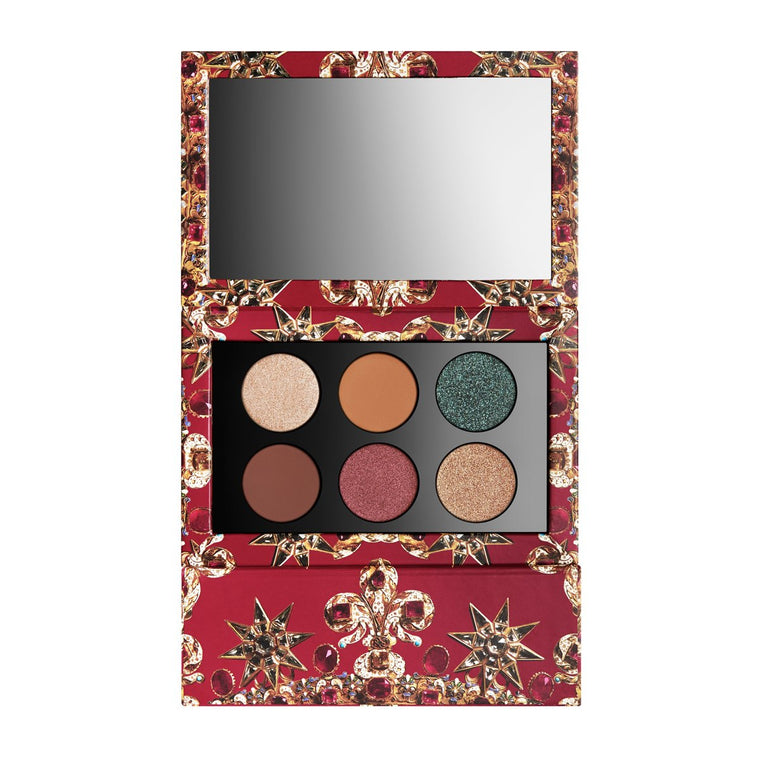 Pat McGrath Opulence MTHRSHP SUBLIME BRONZE TEMPTATION Eye Shadow Palette