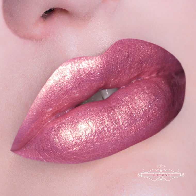 House of Beauty Lip Hybrid - Romance