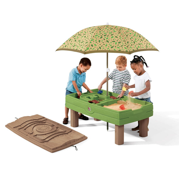 Naturally Playful® Sand & Water Activity Center™