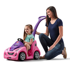 Push Around Buggy GT™ - Pink