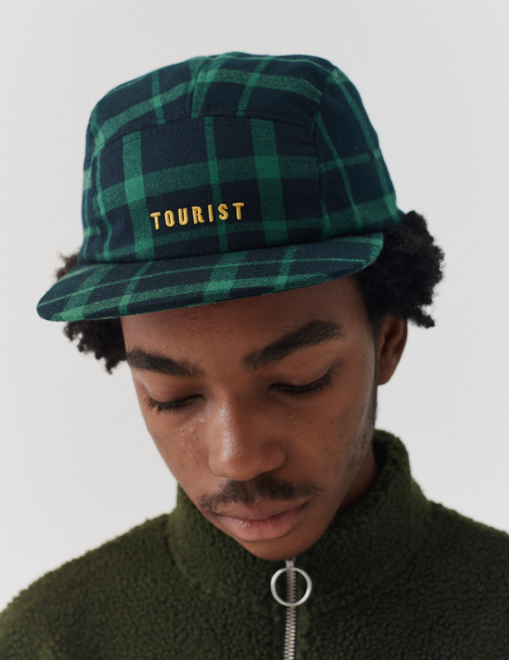 Lazy Oaf Tourist Cap