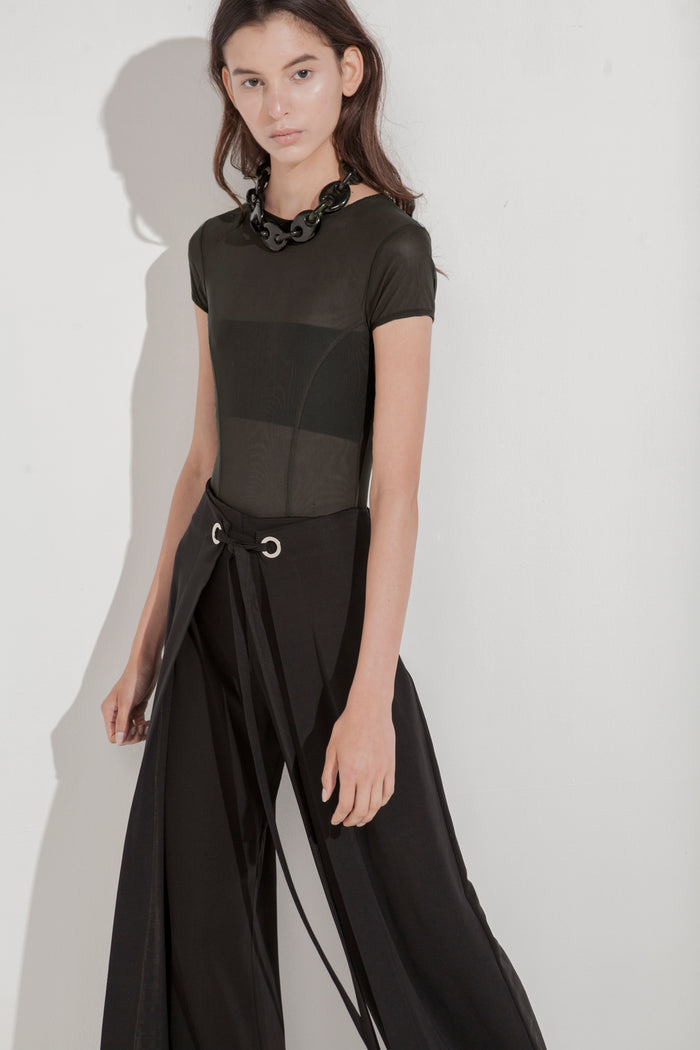 LUISA FARANI - Body Layer Preto